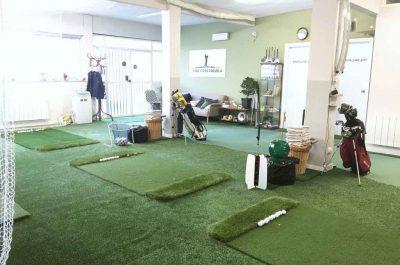 golf video escuela